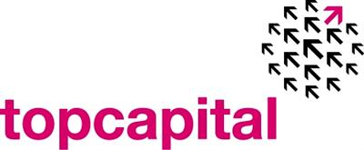 Logo van topcapital