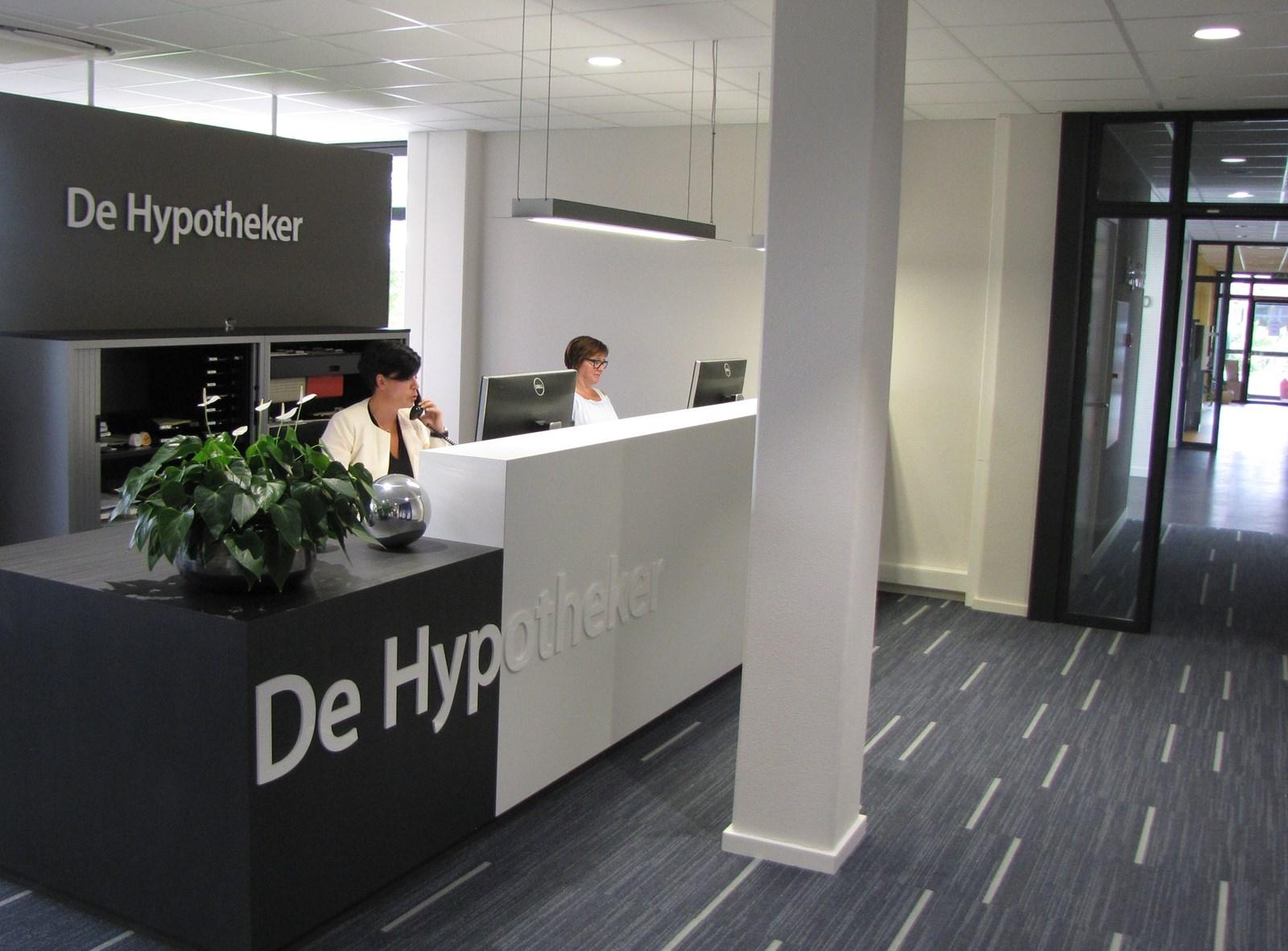 Foto van De Hypotheker Heerhugowaard