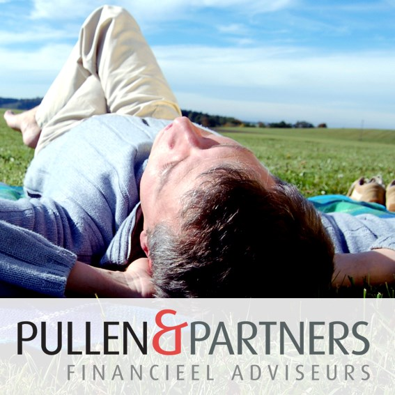 Pullen & Partners, Financieel adviseurs