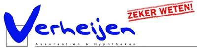 Logo van Verheijen Assurantiën & Hypotheken