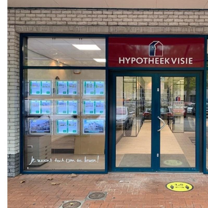 Foto van Hypotheek Visie Utrecht Overvecht