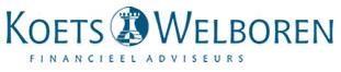 Logo van Koets/Welboren Financieel Adviseurs