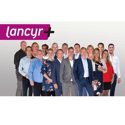 Logo van Lancyr Verzekeringen