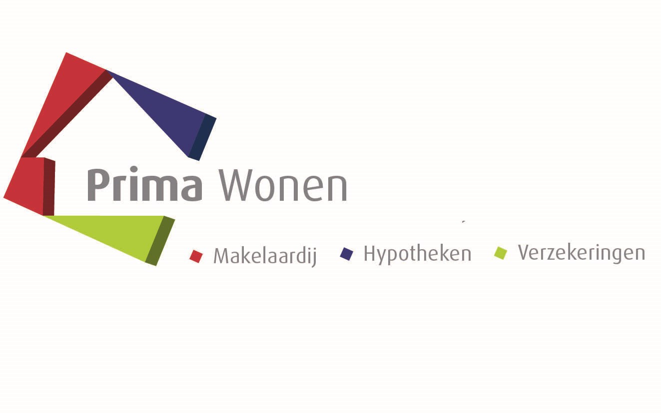 Logo van Prima Wonen