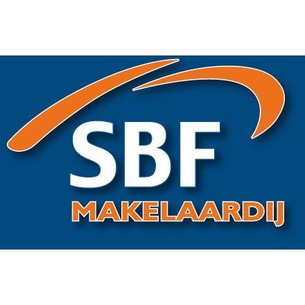 Logo van SBF Makelaardij OG