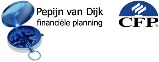 Afbeelding van Pepijn van Dijk Financiële Planning