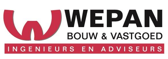 Logo van WEPAN Bouw&Vastgoed ingenieurs en adviseurs