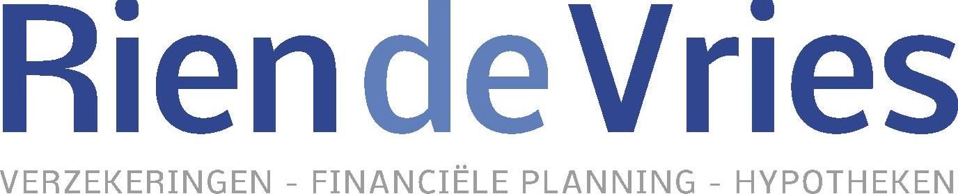 Logo van Rien de Vries, Verzekeringen & Financiële Planning