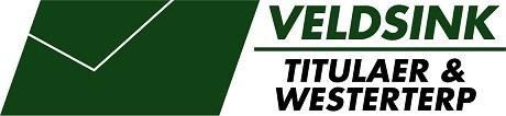 Logo van Veldsink - Titulaer & Westerterp