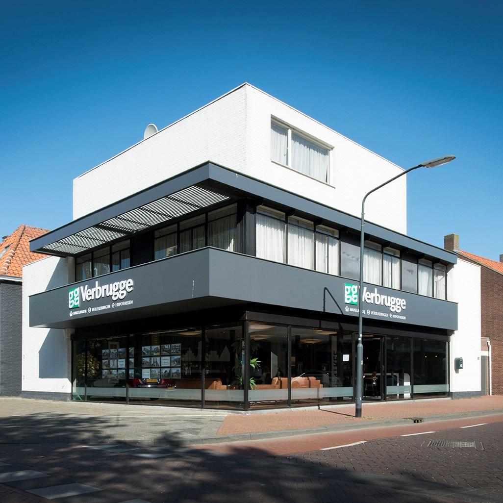 Foto van Verbrugge hypotheken, makelaardij en verzekeringen