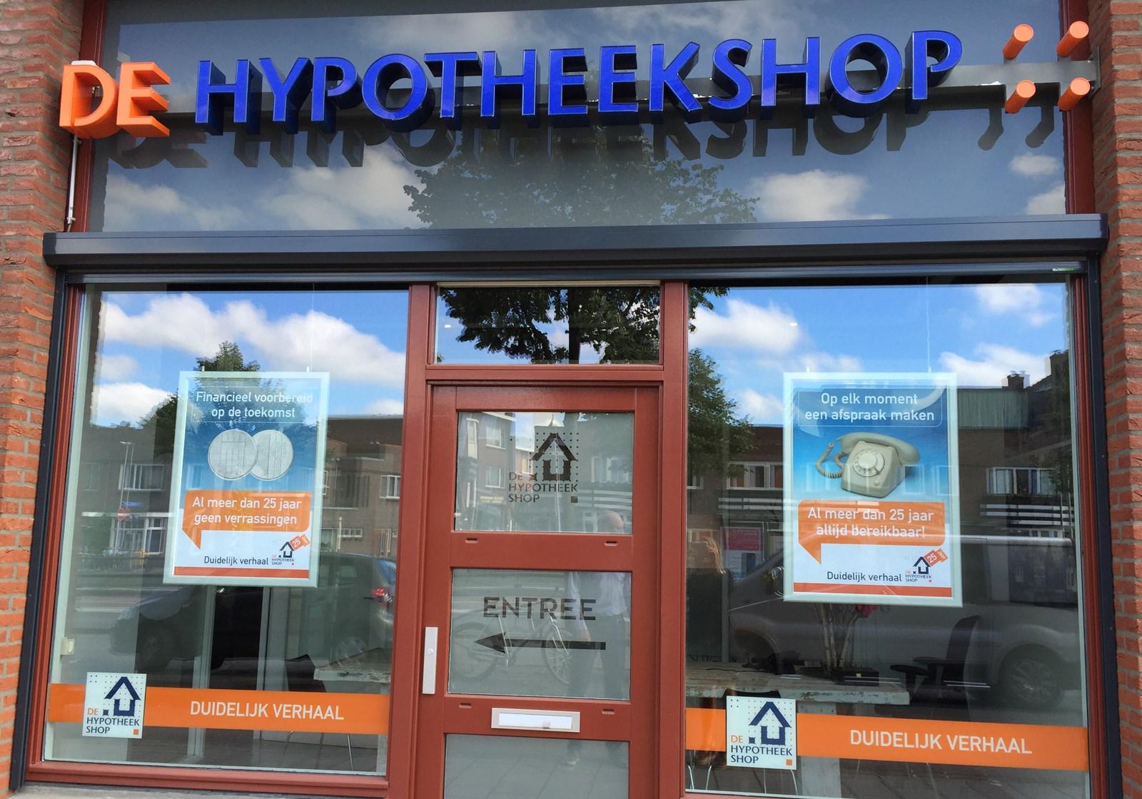 Foto van De Hypotheekshop Utrecht Lombok