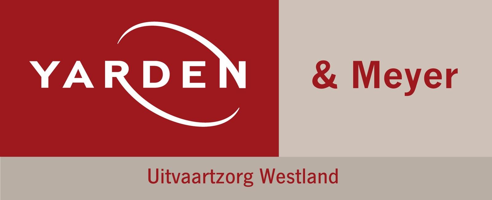 Logo van Yarden & Meyer Uitvaartzorg Westland
