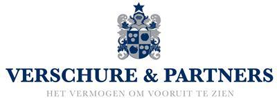 Logo van Verschure & Partners