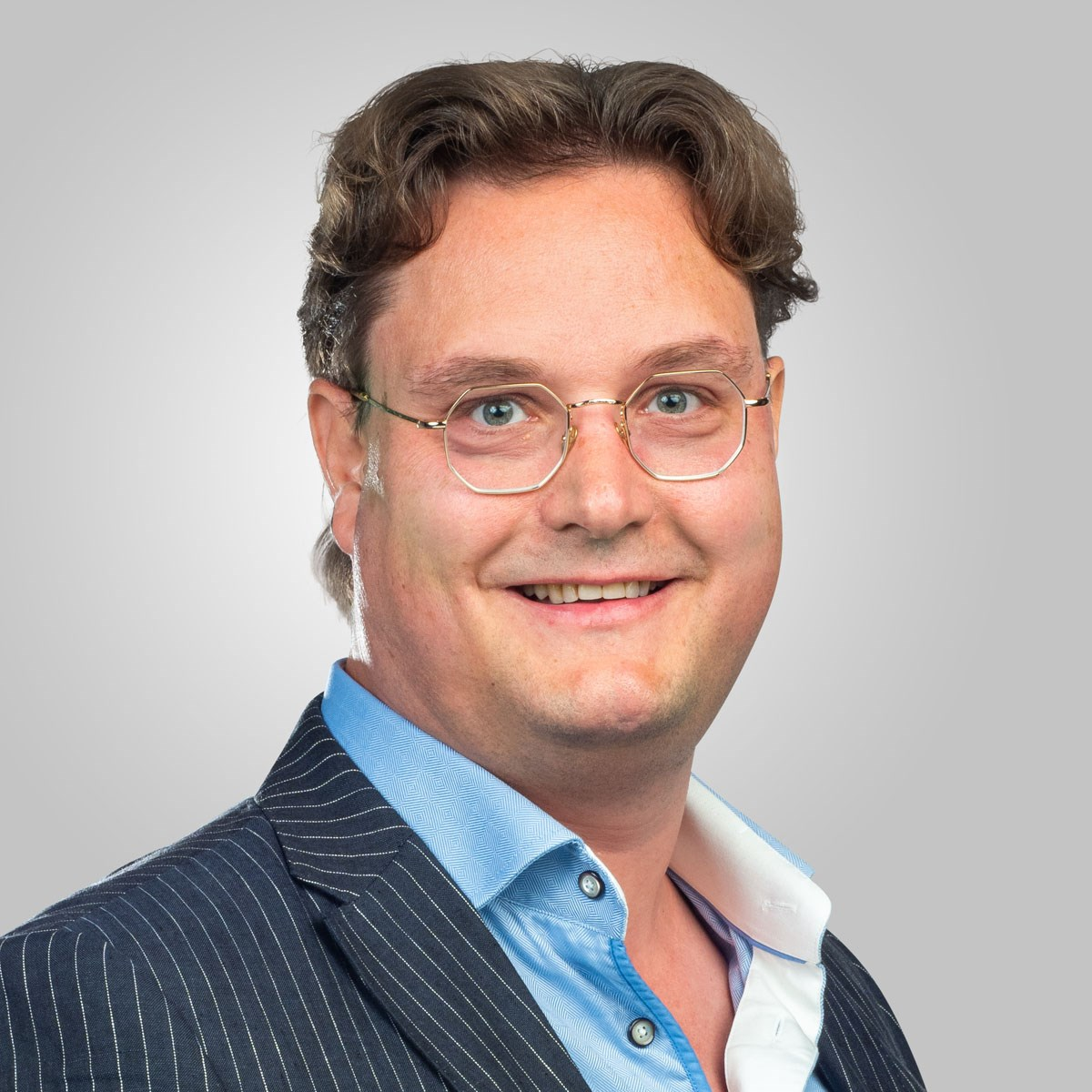 Foto van Jan Willem van de Poppe