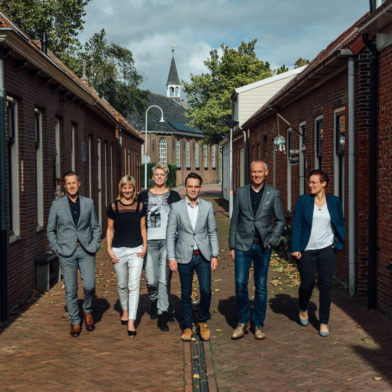 Foto van Veldsink Advies Bruinisse