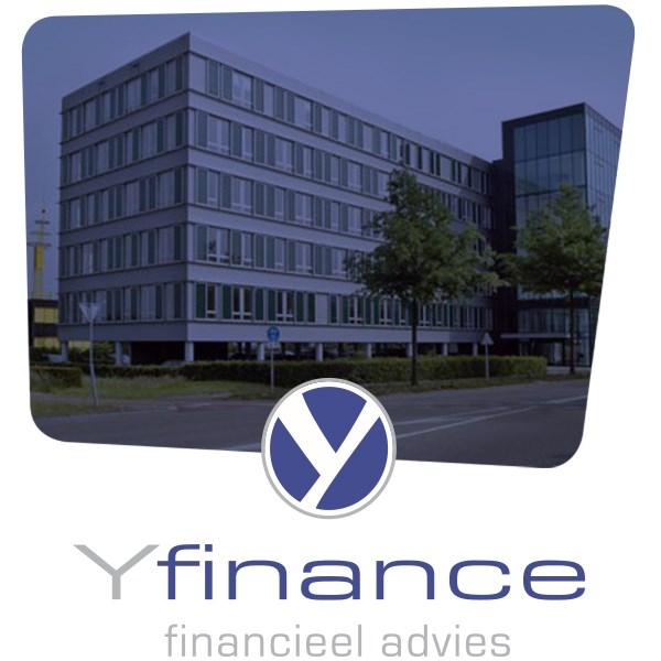 Foto van Yfinance