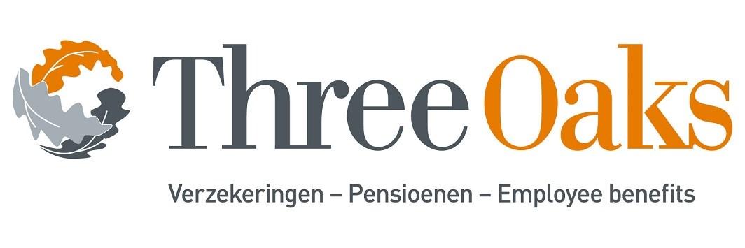 Logo van Three Oaks Alkmaar Financiële Diensten BV
