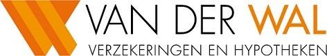 Logo van Van der Wal Verzekeringen en Hypotheken