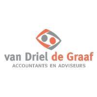 Logo van van Driel de Graaf Accountants en adviseurs