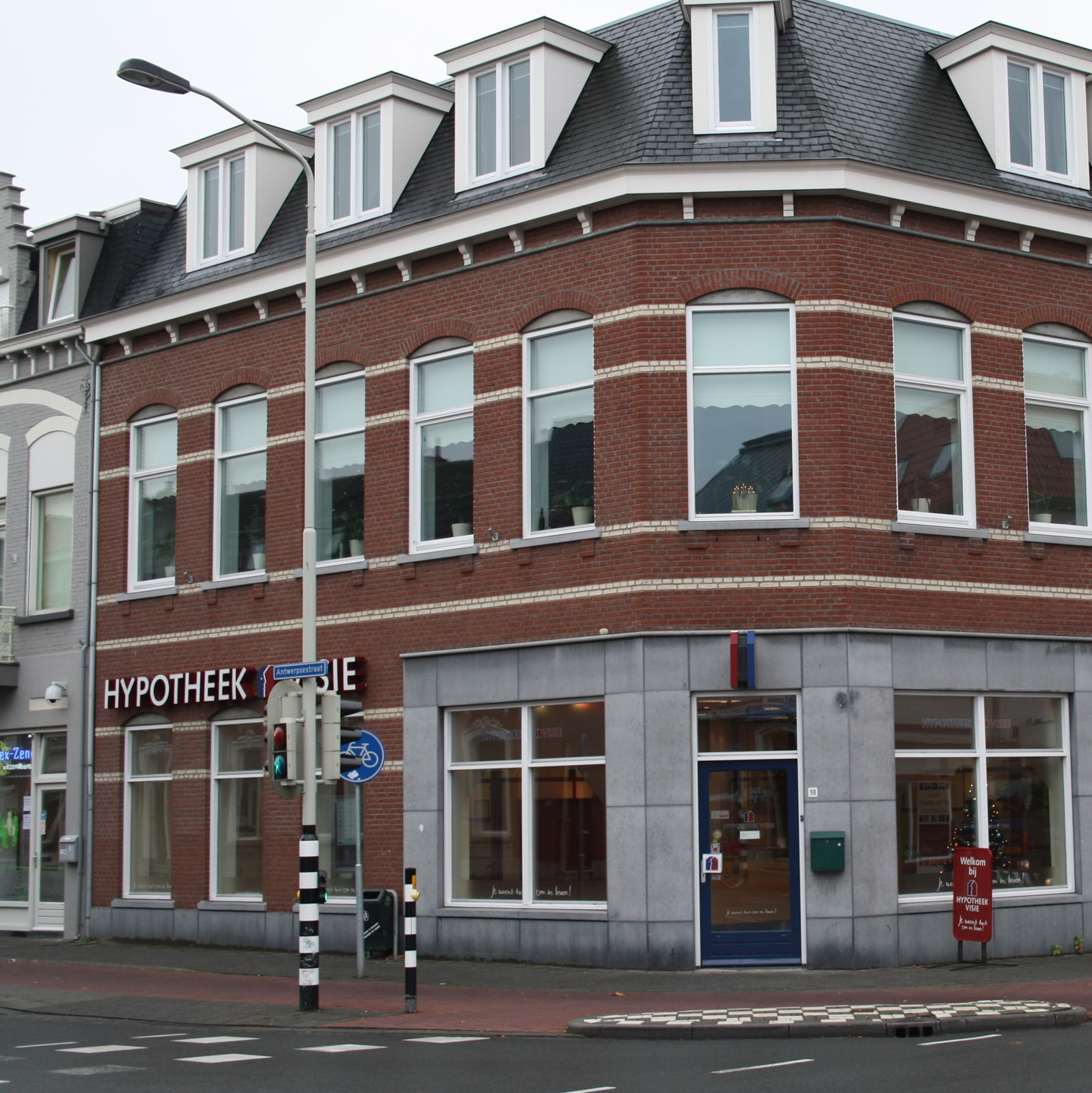 Foto van Hypotheek Visie Bergen op Zoom