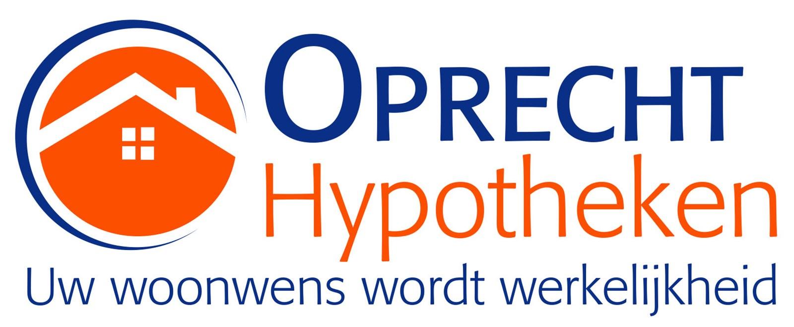 Logo van Oprecht Hypotheken