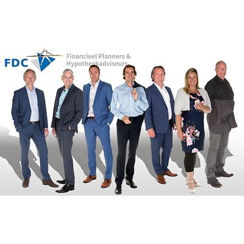 Foto van FDC Haarlem
