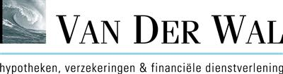 Logo van Van der Wal Assurantiën