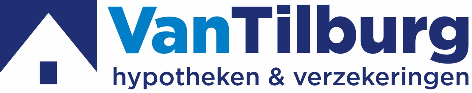 Logo van Van Tilburg Hypotheken & Verzekeringen